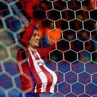 Atlético de Madrid age rápido e renova contrato de Griezmann