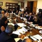 Comisión de Hacienda aprueba discutido reajuste de 4,1%