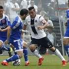 Final de Copa Chile con Superclásico se juega el miércoles
