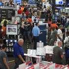 El gran evento de las compras inició en EEUU