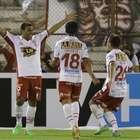 Sudamericana: Huracán finalista al eliminar a monarca River