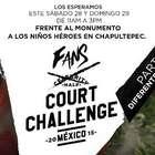 Mete canastas y vete al partido de la NBA en México