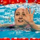 Mireia Belmonte continúa imparable y ya suma cuatro oros