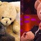 Benedict Cumberbatch, el mejor imitador de nutrias del mundo