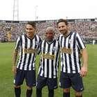 """Claudio Pizarro: """"Me gustaría ser campeón en el fútbol ..."""