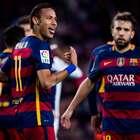 Proposta de R$ 820 milhões por Neymar é do United, diz pai