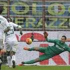 Tras golear, Napoli es 'campeón de invierno' de la Serie A