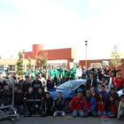 GM celebra 5 años del programa Brigada Cheyenne