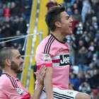 Dybala anota 2 en triunfo de Juventus sobre Udinese
