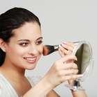 Arrase com a maquiagem monocromática