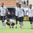 """""""Perdemos para nós mesmos"""", diz técnico do Corinthians"""