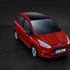 Ford presenta el nuevo B-Max Colour Edition