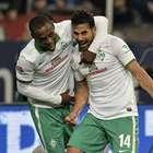 Pizarro anota y Bremen avanza a cuartos de Copa de Alemania