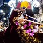 Carnaval do Pelourinho homenageia 100 anos do samba