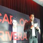 Carlos Rivera no le teme a las comparaciones