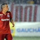 Inter empata com S. José e é campeão no adeus a D'Alessandro