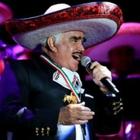 Vicente Fernández se despide con concierto gratuito