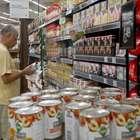 Inflação projetada sobe para 7,56% este ano, segundo Focus