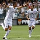 Com pênalti aos 51 minutos, Santos bate Ituano na Vila