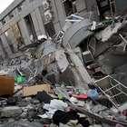 Trece muertos y 400 heridos tras el terremoto de Taiwán