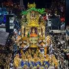 Após confusão, Império é campeã do Carnaval de São Paulo