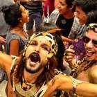 Carnaval de SP termina com desfile de quase 30 blocos