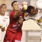 Universitario debuta jugando de visita ante Ayacucho FC