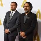 Latinos nominados al Oscar coinciden en agasajo de Academia