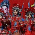 Así celebra China la llegada del Año del Mono