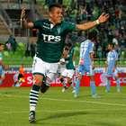 Muñoz y Wanderers: