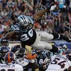 Denver Broncos ganan el Super Bowl 50 al medio tiempo