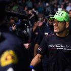 Dos Anjos agradece UFC por