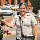 Hallan muerta a la periodista secuestrada en Veracruz