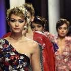 Desfile de 'Zoolander 2' se llena de 'top model' del momento