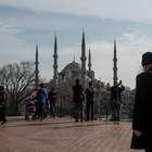 Tirotean e incendian dos periódicos en Estambul sin víctimas