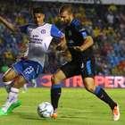 A qué hora juega Cruz Azul vs Querétaro, Clausura 2016