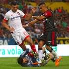A qué hora juega Toluca vs Atlas, Clausura 2016