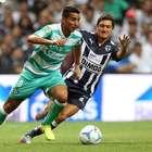 A qué hora juega Santos vs Monterrey, Clausura 2016