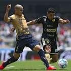 A qué hora juega Dorados vs Pumas, Clausura 2016