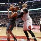 Hawks no tienen piedad de los Bulls