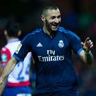 Benzema no vio el vídeo de Valbuena, solo se hizo