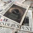 Jornal 'The Independent' deixará de circular em março
