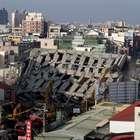 Sobe para 89 o número de mortos por terremoto em Taiwan