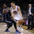 Thompson espera derrotar a Curry en concurso de tres