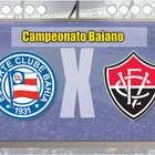 Com tabus em jogo, Bahia e Vitória duelam pelo Baiano