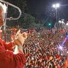 Lula lidera em todos cenários de 2018; Bolsonaro passa Aécio