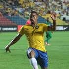 Gabriel Jesus providencia visto e pode ir para Copa América