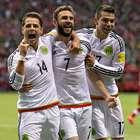 México vence a Canadá y se acerca al Hexagonal Final
