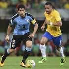 Suarez destaca rebeldia e caráter do Uruguai para empatar