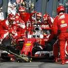 ¿A qué hora se corre el Gran Premio de Bahrain?